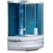 Cabina dus cu cada si sistem hidromasaj Sanotechnik Phonix 2060
