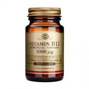 Solgar Vitamin B12 - 1000 ug - 100 Tabl