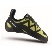Scarpa Vapor Lace - Yellow - Chaussures Escalade 39