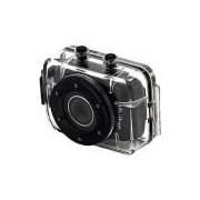 Filmadora Digital Esportiva HD Vivitar 5MP Preta