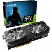Placa video Galaxy KFA2 GeForce RTX 2080 Super EX 1-Click OC 8GB GDDR6 256-bit