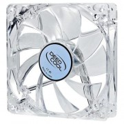 Ventilator Deepcool Xfan 120L/B, 120mm (Led Albastru)