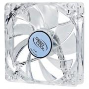 Ventilator Deepcool Xfan 120L/B, 120mm (Led Albastru)