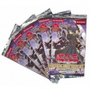 Yu-Gi-Oh Cards - Chazz Princeton - Duelist Booster Packs ( 5 Pack Lot )
