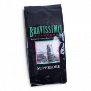 "Bravissimo Espresso Coffee beans Bravissimo Espresso ""Superiore"", 1 kg"