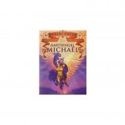 Spiru Orakelkaarten - Aartsengel Michaël