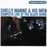 Unbranded Shelly Manne & His Men - Shelly Manne & His Men: Complete Live at the Black Hawk [CD] USA import