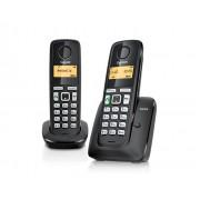 Gigaset A220 DUO Dect telefoon