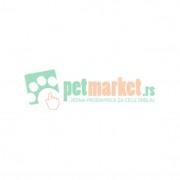 Sera: Hrana za koi šarane Koi Color Medium, 1000 ml