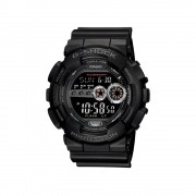 CEAS BARBATESC ORIGINAL CASIO G-SHOCK GD-100-1BER