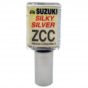 Javítófesték Suzuki Silky Silver ZCC Arasystem 10ml