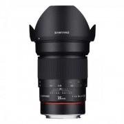 Samyang 35mm Obiectiv Foto DSLR F1.4 AS UMC pentru Canon AE