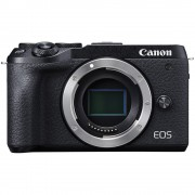 Canon EOS M6 Mark II Aparat Foto Mirrorless 32.5MP 4K Body