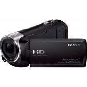 Sony HDR-CX240EB, must