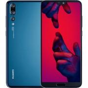 Huawei P20 Pro (128GB, Dual Sim, Blue, Special Import)