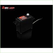 Generic 1pcs POWER HD-AR3606HB unlimited robot servo 360 rev / band position adjustment 0.16 sec (4.8V) 0.14 sec (6.0V)