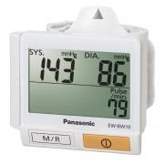 Tensiometru de incheietura Panasonic EW-BW10W800 Alb