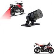 Auto Addict Bike Styling Led Laser Safety Warning Lights Fog Lamp Brake Lamp Running Tail Light-12V For Yamaha YZF R15
