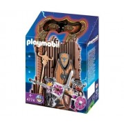 Playmobil Knights 4774 - - Portable Barbarian Tower
