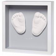 Baby Art Kit Impronta Baby Art My Little Steps Hello Color Grey