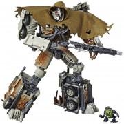 Figura Hasbro Megatron Studio Series Transformers Generations (F)(L)
