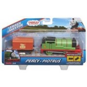 Jucarie Thomas And Friends Trackmaster Percy Engine