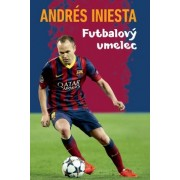 Andrés Iniesta Futbalový umelec(Andrés Iniesta)