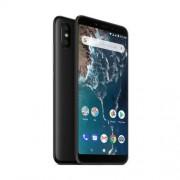 Xiaomi Mi A2 4/64 okostelefon (EU) - FEKETE