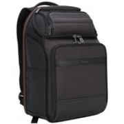 Targus CitySmart EVA Pro CheckpointFriendly Laptop Gray TSB895 10 L Backpack(Grey)