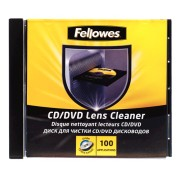 CD and DVD lens Cleaning Kit