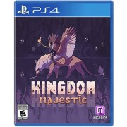Maximum Games Kingdom Majestic (PS4) PlayStation 4
