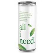 Bautura Bio cu Ceai Verde si Superfructe Pronat 250ml