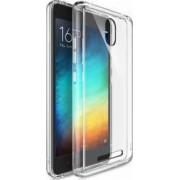 Husa Ringke Fusion Xiaomi Redmi Note 2 Crystal View + Folie