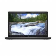 Dell Latitude 5401 14,0 FHD i7-9850H 16GB 512SSD MX150 FPR SCR WLAN+BT BK vPro W10P 3YBWOS US International Keyboard