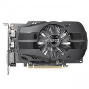 Видео карта ASUS AREZ-PH-RX550-2G, 2 GB GDDR5, AMD Radeon RX 550, DVI-D, HDMI 2.0, DisplayPort 1.4, ASUS AREZ-PH-RX550-2G