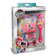 Set 8 accesorii pentru par My Little Pony