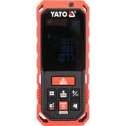 Yato USB-s Lézeres távolságmérő 40m (YT-73126)