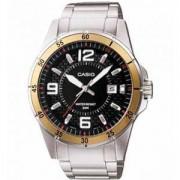 Мъжки часовник CASIO Collection MTP-1291D-1A3