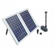 Pontec PondoSolar 1600 solární čerpadlo