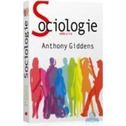 Sociologie ed.5 - Anthony Giddens