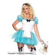 Söta Alice i underlandet, maskeradkläder