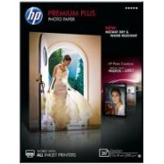 HP Carta Bianco CR676A Premium Plus Fotopapier
