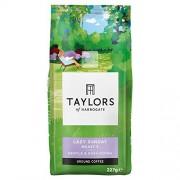 Taylors of Harrowgate Taylors Of Harrogate Lazy Sunday Café molido 227 g (Paquete de 3)