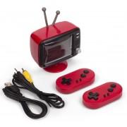 Orb Retro Konsole Mini Unterhaltungselektronik-multicolor - Offizieller & Lizenzierter Fanartikel Onesize Unisex