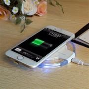 Incarcator Wireless Fantasy pentru Iphone 800mA