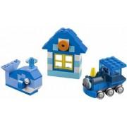 Blåt kreativitetssæt (LEGO 10706 Classic)