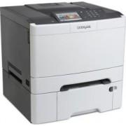 Imprimanta Laser Color Lexmark CS510dte Duplex Retea A4