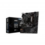 T. Madre MSI B365M PRO-VH, Chipset B365, Soporta, Intel Core i7/i5/i3