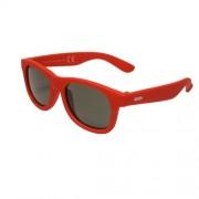 TOOtiny napszemüveg gyerekeknek - közepes méretben és piros színben