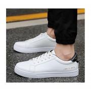 Zapatos Deportivos Generic Hombre- Negro Blanco